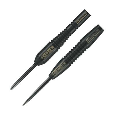Harrows Black I.C.E Steel 23g 25g a6451fdb704